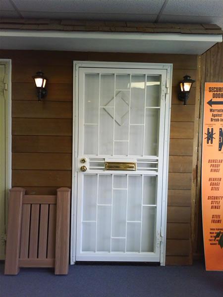 Security Doors Security Doors Chicago Il